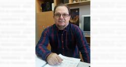 """#RespectTeatru: Medalia """"Jean Ionescu"""" şi placheta CJC #RespectTeatru, pentru Mircea Tegzeşiu (galerie foto)"""