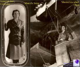 1960 Sfarsitul Escadrei Marcela Sassu