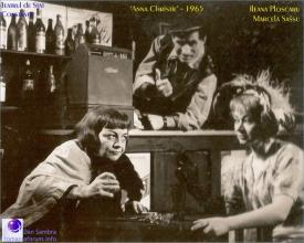 1965 Anna Christie Ileana Ploscaru Marcela Sassu