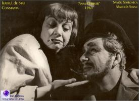 1965 Anna Christie Sandu Simionica Marcela Sassu