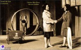 1965 Neidentificata Cristina Minculescu  Valentina Sambra