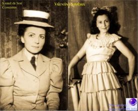 1965 Neidentificata Valentina Sambra
