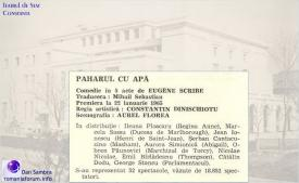 1965 Paharul Apa