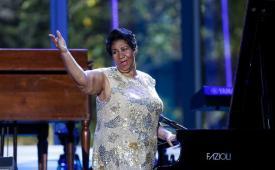 """A murit Aretha Franklin. """"Regina muzicii soul"""" avea 76 de ani  (video)"""