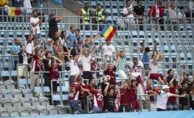 CFR Cluj s-a calificat în play-off-ul Europa League, după 5-0 în returul cu FC Alaşkert