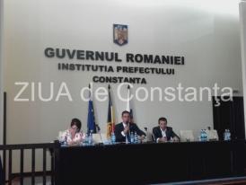 """Asociația Elevilor din Constanța """"Consiliul Județean Constanța are șansa de a intra în legalitate, aprobând reducerile de 50% la transportul județean pentru elevi și studenți!"""""""
