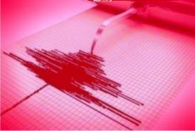 Cutremur puternic în Italia! Epicentrul în sudul țării. Ce magnitudine a avut seismul