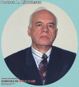 Portret A. Rădulescu