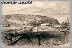 #citeşteDobrogea Cernavodă - Bogazchioi, aşezarea de la revărsarea Dunării (I) (galerie foto)