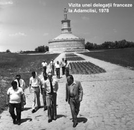#AdrianV.Rădulescu - ctitorul: Adrian Rădulescu, fondatorul marelui Complex Muzeal de la Adamclisi (Tropaeum Traiani)