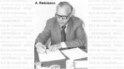 #AdrianV.Rădulescu - ctitorul: Frânturi de arheologie constănţeană - Adrian Rădulescu şi Parcul Catedralei (galerie foto)