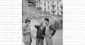 """#AdrianV.Rădulescu - ctitorul: Prof. univ. dr. Ionel Cândea - """"Adrian Rădulescu, un nume de prestigiu al muzeografiei româneşti"""" (galerie foto)"""