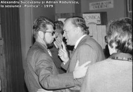 #AdrianV.Rădulescu - ctitorul: Cercetarea, protejarea şi promovarea unei comori inestimabile, Tezaurul de sculpturi de la Tomis (galerie foto)