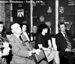 """#AdrianV.Rădulescu - ctitorul: Dr. Florin Stan - """"Prof. univ. dr. Adrian Rădulescu făcea să prindă viaţă viaţa de demult..."""" (galerie foto)"""
