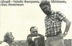 """#AdrianV.Rădulescu - ctitorul: Rădulescu """"simţea"""" potenţialul unor situri. Povestea fortificaţiei doriene recompuse în 25 de ani (galerie foto)"""