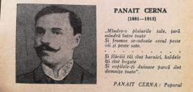 #citeșteDobrogea 137 de ani de la nașterea poetului dobrogean Panait Cerna