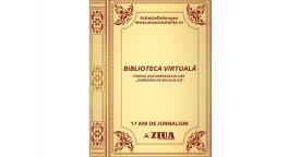 """#citeşteDobrogea: 2017. Biblioteca virtuală - Fondul documentar on-line """"Dobrogea de ieri şi de azi"""""""