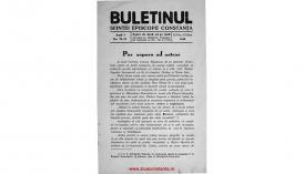 Buletinul Sfintei Episcopii Constanţa, anul 1, 1943, nr. 10-12