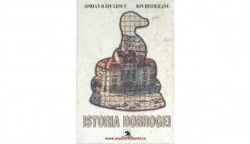 """""""Istoria Dobrogei"""" de Adrian Rădulescu şi Ion Bitoleanu"""