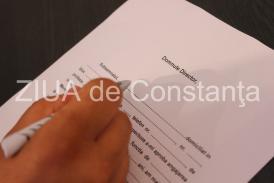 Posturi vacante la Unitatea Militară  02191 Constanța