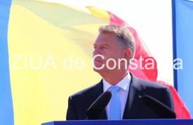 Klaus Iohannis va susţine o alocuţiune referitoare la viziunea României privind viitorul UE, la Strasbourg