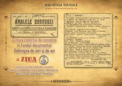 """#citeșteDobrogea """"Lampa vie nu este periculoasă, nu ia foc, nu face explozie, căci lumina ei este «rece»"""". Prof. O. Mironescu, despre """"lumina vie"""" și semnificațiile ei"""