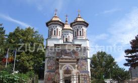 Cinci biserici din municipiul Constanţa primesc bani pentru reparaţii şi restaurarea picturilor. Un lăcaş de cult este monument istoric clasa A (document)