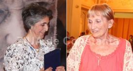 Teatrologul Anaid Tavitian şi scenograful Eugenia Jianu devin cetăţeni de onoare ai municipiului Constanţa