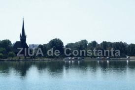 Senatoarea USR Ramona Dinu îi cere explicaţii ministrului Apelor în legătură cu situaţia lacului Tăbăcărie (document)