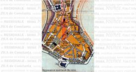 File din istoria Constanţei (III) Povestea Falezei Cazinoului, un fost bulevard al oraşului (I)