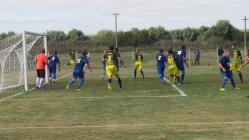 Fotbalul judeţului Constanţa Sport Prim Oltina a făcut scor cu Viitorul Târguşor în Liga a 5-a