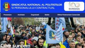 """Poliţişti supăraţi. """"Solicităm oficial, Guvernului României, clarificări"""". Iată, aici, integral, scrisoarea semnată de Dumitru Coarnă"""