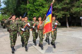Sărbătoare mare pentru militari 140 de ani de la înființarea Diviziei Active Dobrogea. Calendarul activităţilor