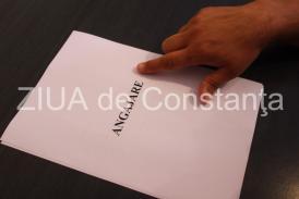Unitatea Militară 02191 Constanța angajează. Ce condiții trebuie îndeplinite și când este programat concursul