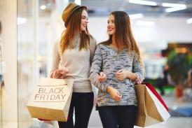 Studiu GPeC & Eureka Insights 7 din 10 români economisesc bani, așteptând reducerile de Black Friday și de Sărbători