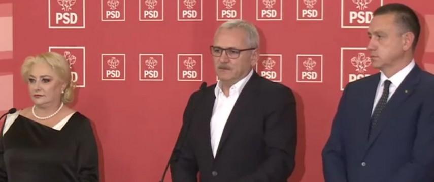 Ministrul Apararii Mihai Fifor a demisionat. Ce functie a primit. Dragnea si Dancila despre fostul ministru. Declaratia lui
