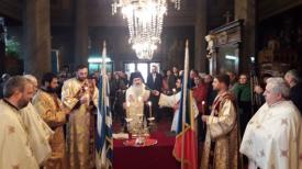 #Dobrogeaetnică. LIVE VIDEO & TEXT: ZIUA de Constanța sărbătorește România și Dobrogea. Azi, celebrăm mozaicul etnic, cinstind memoria personalităţilor  (galerie foto)