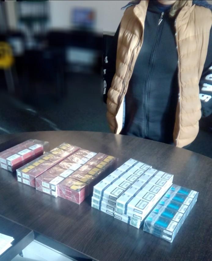 ultimele știri despre comerțul cu țigări)