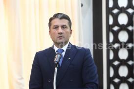 #Dobrogeaetnică: Mesajul lui Decebal Făgădău, primarul Constanței