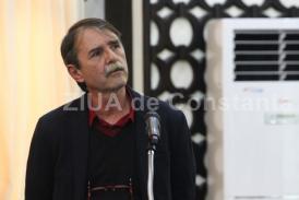 #Dobrogeaetnică: Liviu Lungu, arheolog, doctor în Istorie veche și scriitor - mesaj din partea Comunităţii Albaneze