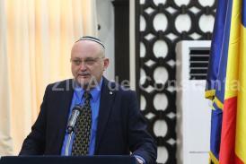 #Dobrogeaetnică: Mesajul lui Sorin Lucian Ionescu, președintele Comunității Evreilor din Constanța
