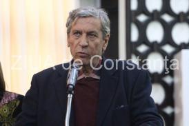 """#Dobrogeaetnică: Mesajul prof. Constantin Vitanos, promotorul temei """"Etniile împreună pentru Dobrogea!"""""""