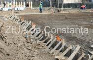 Va avea 15 etaje şi cinci subsoluri. Imobil, ridicat de MCF Construct 2000 SRL în municipiul Constanţa