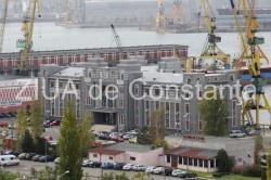 CNAPM Constanţa dotează cu camere de supraveghere două clădiri din Portul Constanţa (documente)