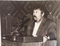 Repere şi somităţi. Gheorghe Dumitraşcu, un om care şi-a dedicat viaţa studiului istoriei şi politicii (galerie foto)