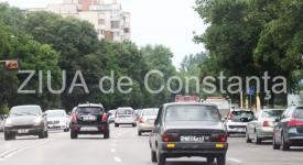 Sondaj de opinie Sunteţi de acord ca limita de viteză în municipiul Constanţa să crească de la 50 km/oră la 60 km/oră?