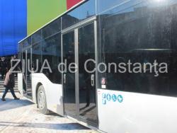 Sondaj de opinie Ce părere au constănţenii despre noile autobuze Isuzu cumpărate de Primăria Constanţa?