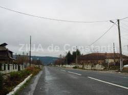 Drumurile din comuna Crucea şi din satele Băltăgeşti şi Gălbiori, reabilitate de Strabag SRL (document)