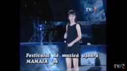Șapte ani fără Mălina Olinescu, cea care a obținut nenumărate premii la Festivalul de muzică ușoară de la Mamaia (video)