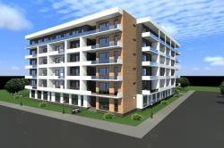 Imobilul ridicat de Miramar Dinamic Construct în Mamaia Nord va fi supraetajat